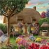 New Arrival Hot Sale Cottage Diy 5d Diamond Painting Kits UK VM88095