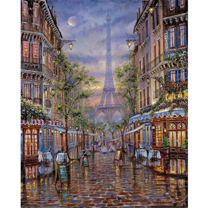 2019 Oil Painting St...