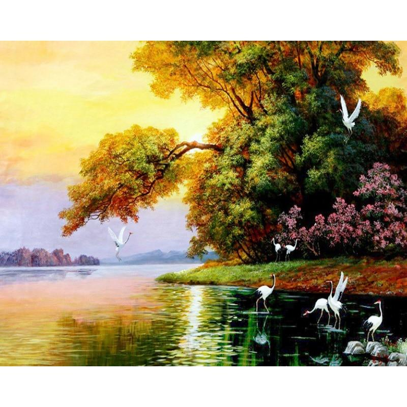 Oil Painting Style C...