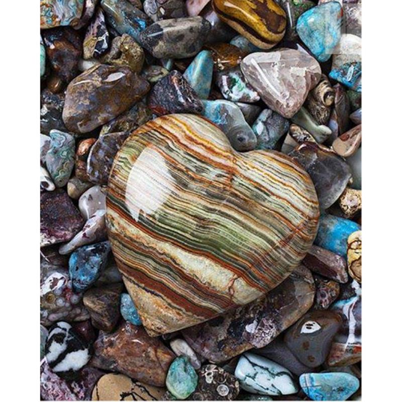 Special Heart Stone ...