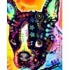 Bedazzled Special Dog 5d Diy Diamond Painting Kits UK VM95312