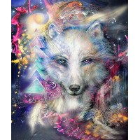 Bedazzled Dream Animal Wo...